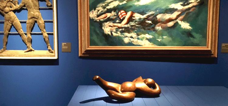 1927-IL RITORNO IN ITALIA al MUSEO FERRAGAMO di Firenze