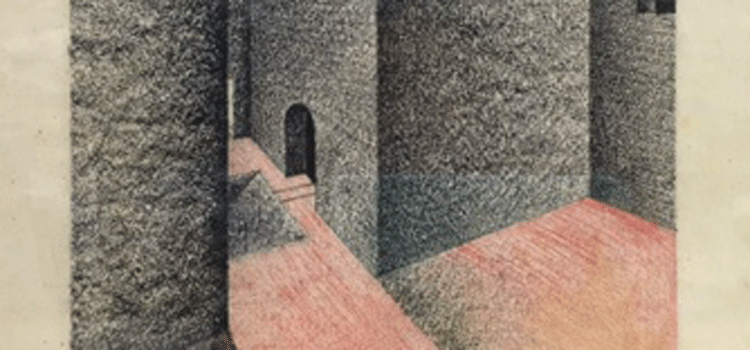 L'ELICA E LA LUCE, LE FUTURISTE. 1912_1944 a Nuoro