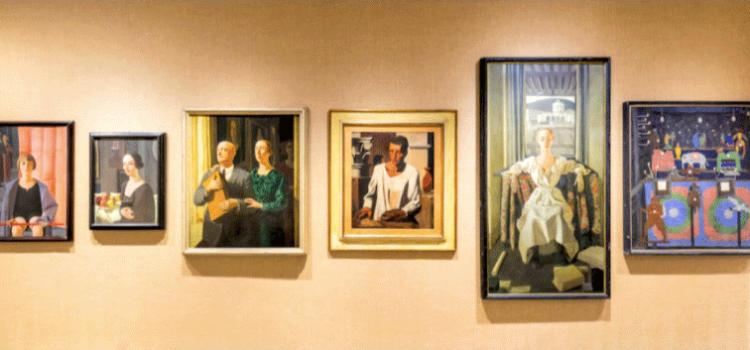POST ZANG TUMB TUUUM. ART LIFE POLITICS: ITALIA 1918-1943 alla FONDAZIONE PRADA di Milano